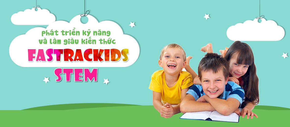 Đội ngũ giáo viên Cara hoàn thành khóa tập huấn chương trình FasTracKids  tích hợp STEM