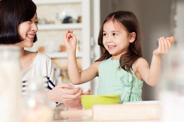 Tại sao chúng ta nên dành nhiều lời khen cho con?