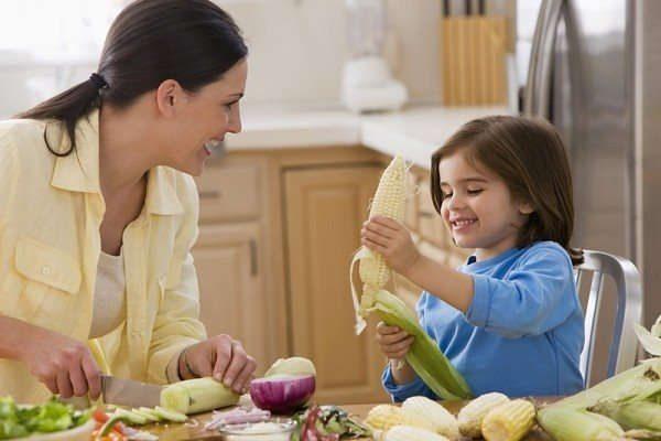 Phần thưởng như trả công là cách để khích lệ và động viên con